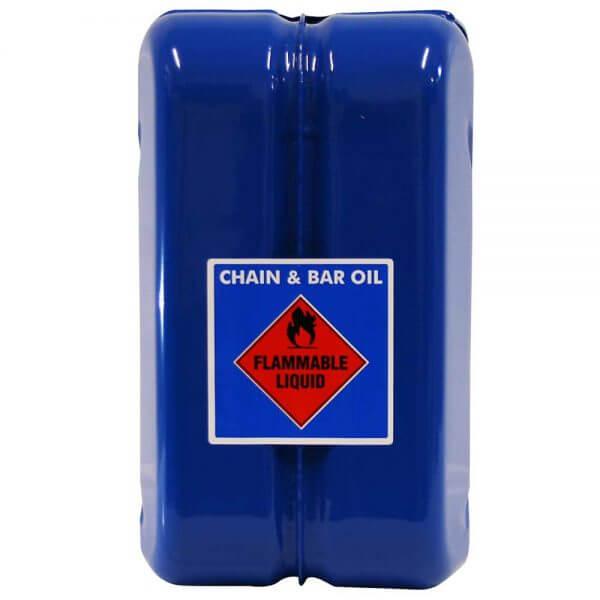 10L Chain & Bar Oil AFAC Back