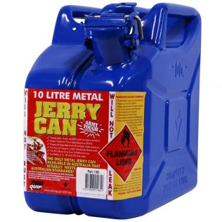 10L Chain & Bar Oil AFAC Jerry Can