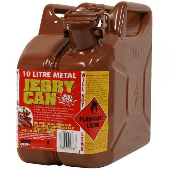 10L Bio Diesel AFAC Jerry