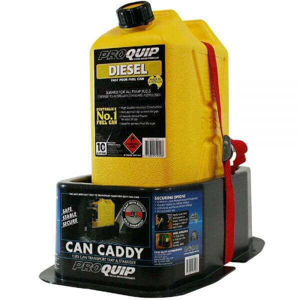 Can Caddy Fuel Can Transport Tray & Stabiliser_6
