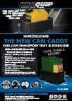 Can Caddy Brochure