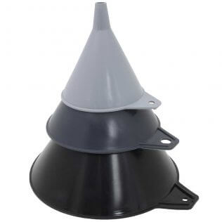 Heavy Duty Funnel Trio