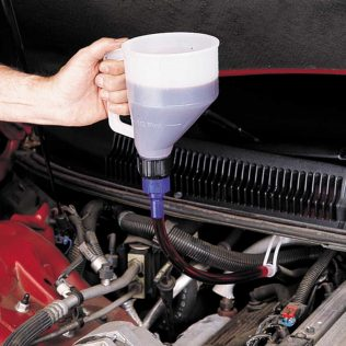Measu Funnel with On-Off Spout PATENTED_2
