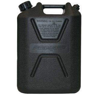 10L Heavy Duty Plastic Fuel Can
