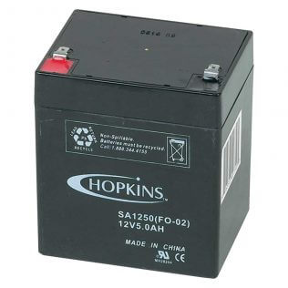 Break-Away Kit 12V Replacement Battery_1
