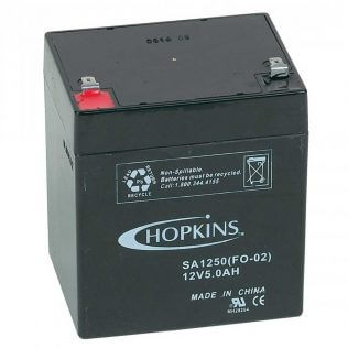 Break-Away Kit 12V Replacement Battery_2