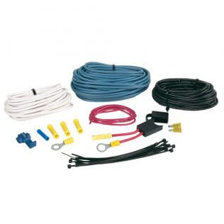 Universal Brake Control Installation Kit