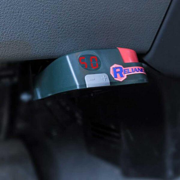 RELIANCE™ Brake Control_2