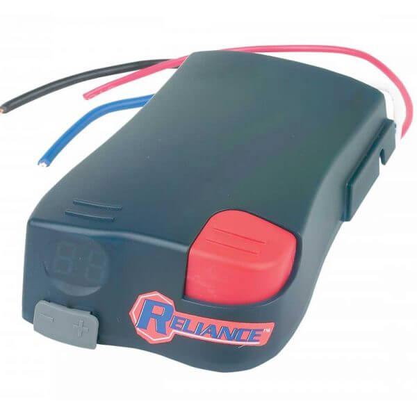 RELIANCE™ Brake Control_4