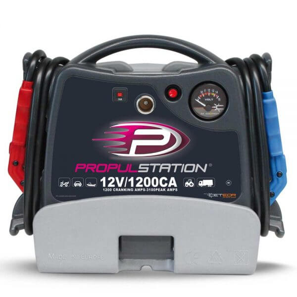 Propulstation 12V 1200CA Workshop AC_1