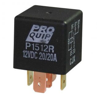 12V Mini Relay Normally Open Relay