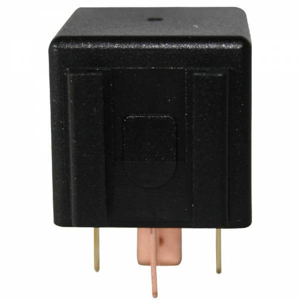 24V Mini_Changeover Relay P2524R 30_15A Resistor