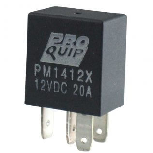 12V Micro Normally Open Relay