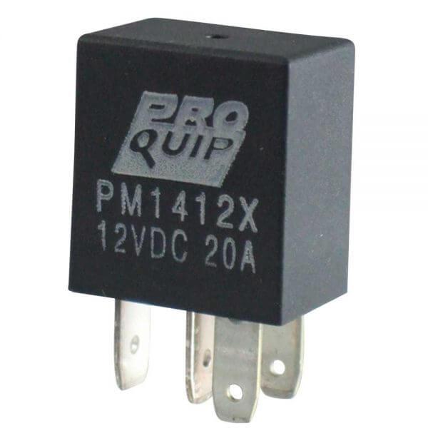 12V Micro Normally Open Relay