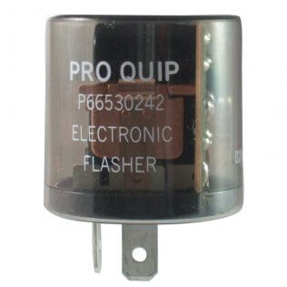 24V Flasher Universal 2 Pin Application Relay