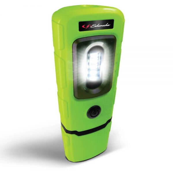 Schumacher 200 Lumens Magnetic LED Work Light