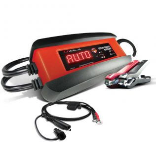 Schumacher 12V-3A Battery Charger Maintainer