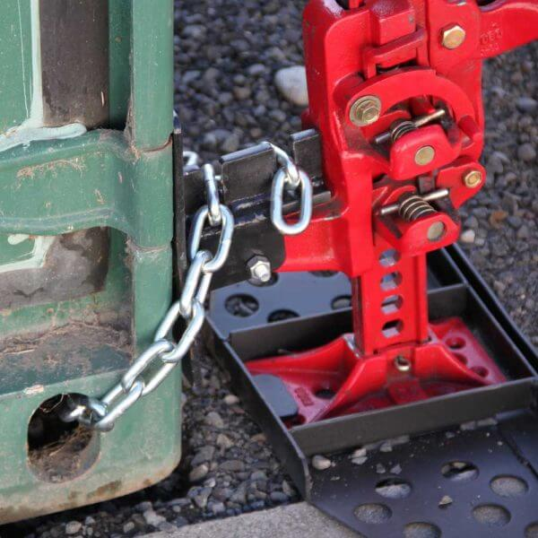 Safe Jack Secure Lifter 6' Chain