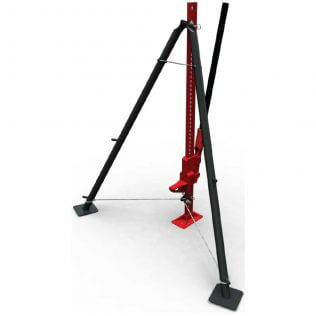 Safe Jack Hi-Lift Stabiliser Legs