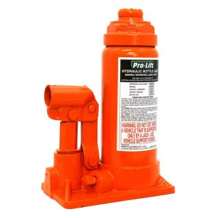 Safe Jack 6 Tonne Bottle Jack