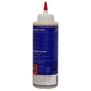 LiQuiTube Tyre Sealant 1 Litre Bottle