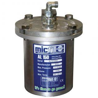 Micfil Diesel Filter AL150