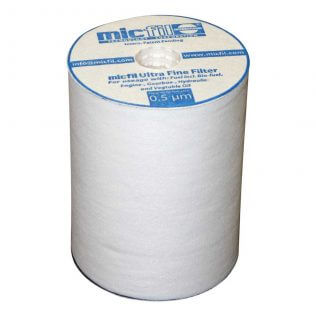 Micfil Refil Filter AL150