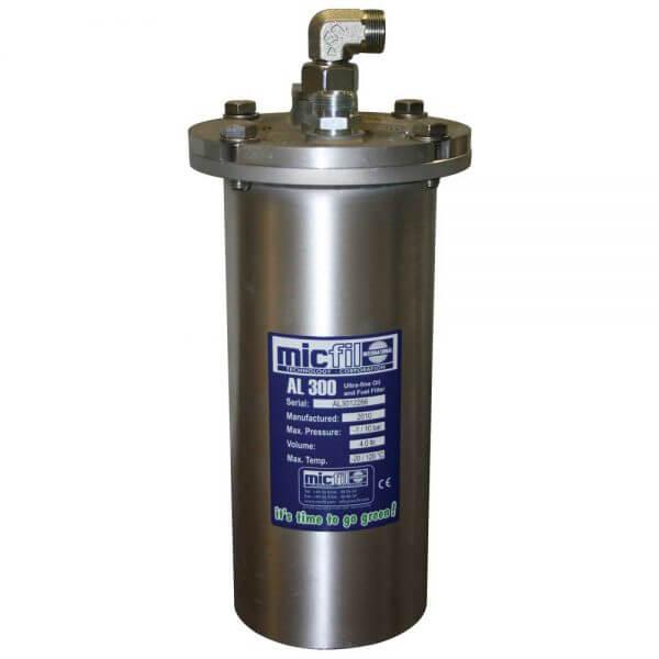 Micfil Oil Filter AL300