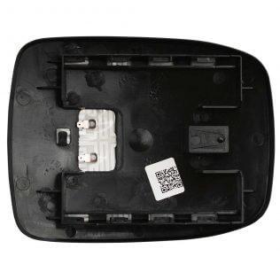Kenworth K200 2014 - 2019 - Spot Mirror Lens 300R 12V HTD LHS-RHS_Back