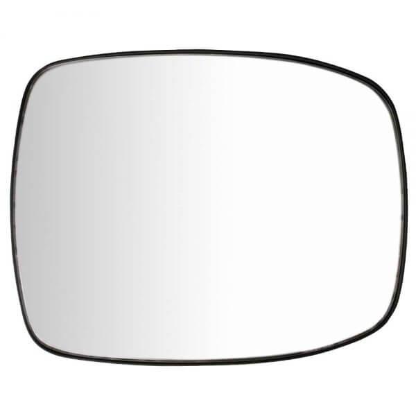 Kenworth K200 2014 - 2019 - Spot Mirror Lens 300R 12V HTD LHS-RHS_Front