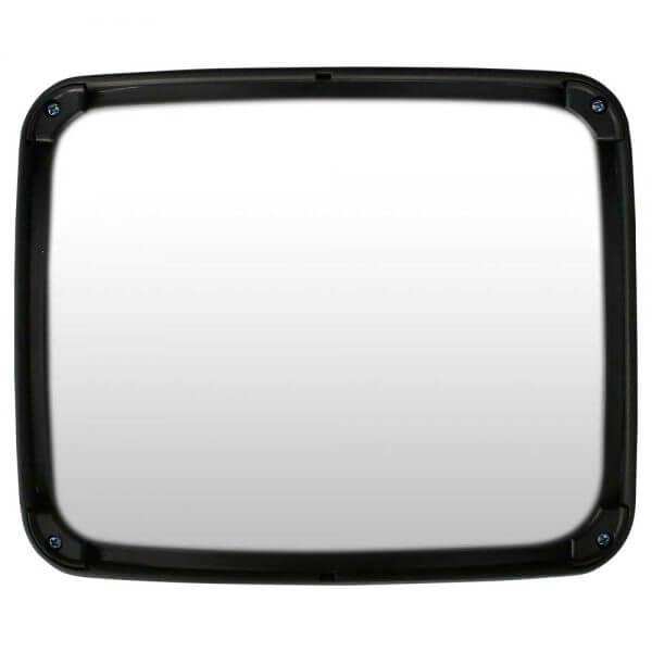 Kenworth K200 1995 - 2014 Spot Mirror 12V 300R HTD_Front