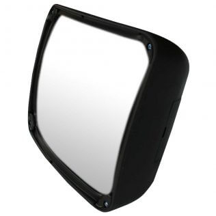 Kenworth K200 1995 - 2014 Spot Mirror 12V 300R HTD_741012_Side