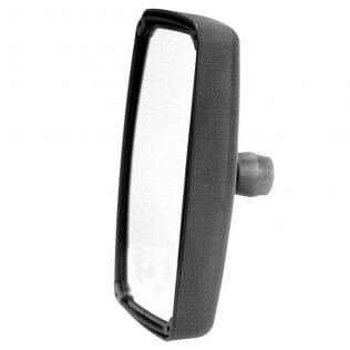 Flat 'e' Class II Electric Adjusted Heated Mirror Head