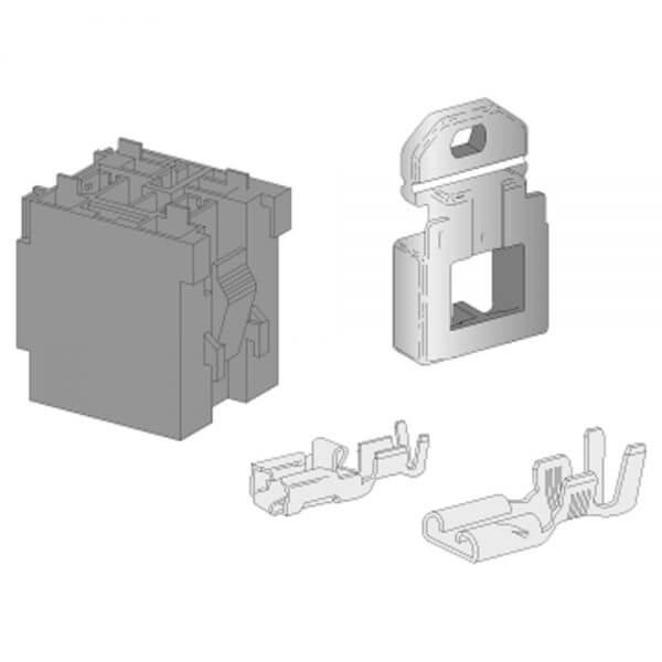 Maxi Relay Holder 4 Pin Kit