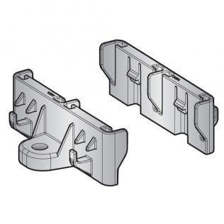 Mountain Bracket for 2 Modules