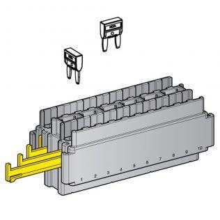 20 Way Minival Module
