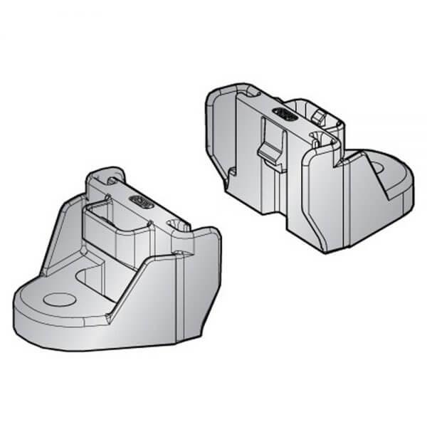 Mounting Bracket for Single Module
