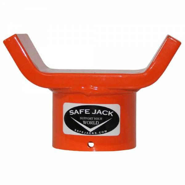 Safe Jack 20 Ton 6inch Universal Lift Pad