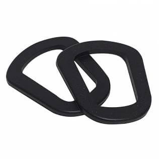 Metal Jerry Can Rubber Seals 2 Pack
